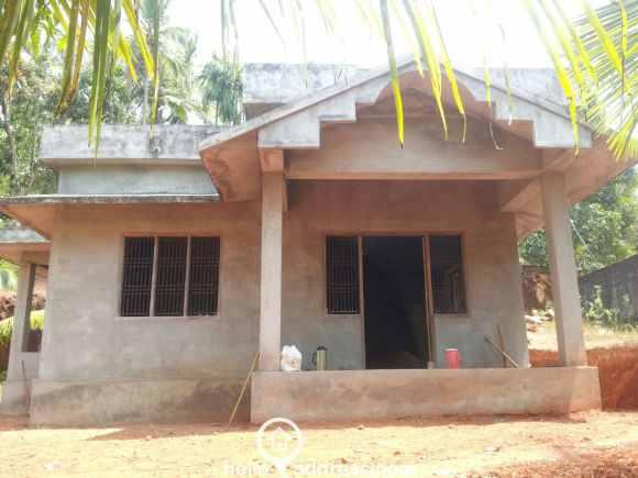 Residential House/Villa for Sale in Kozhikode, Vatakara, Chemmarathoor