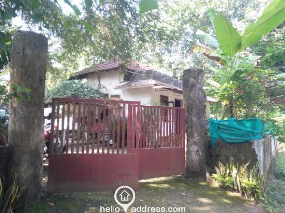 Residential House/Villa for Sale in Trivandrum, Thiruvananthapuram, Civil station