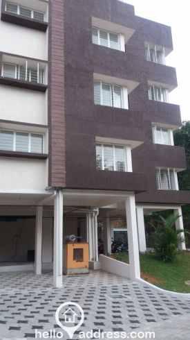 Residential Apartment for Sale in Kottayam, Kottayam, Kalathipady