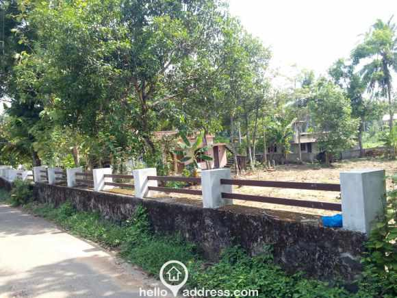 Residential Land for Sale in Ernakulam, Angamaly, Karukutty