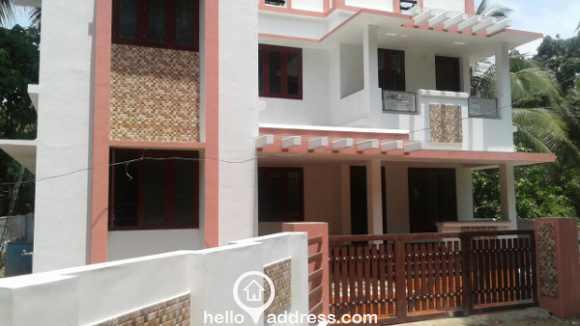 Residential House/Villa for Sale in Thrissur, Thrissur, Adat
