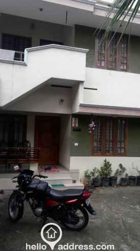 Residential House/Villa for Sale in Trivandrum, Thiruvananthapuram, Kaimanam