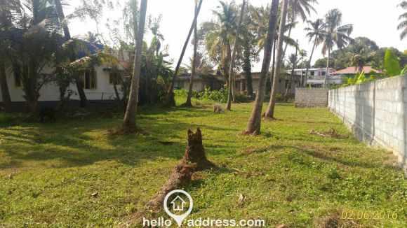 Residential Land for Sale in Ernakulam, Ernakulam town, Edapally