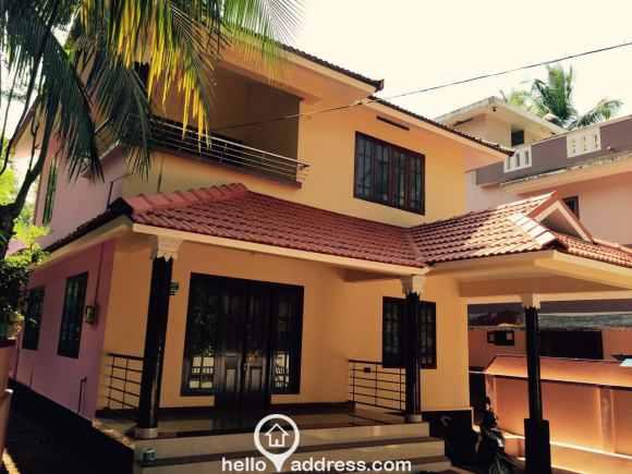 Residential House/Villa for Sale in Kozhikode, Calicut, Puthiyangadi
