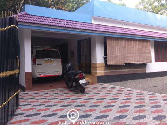 Residential House/Villa for Sale in Pathanamthitta, Pathanamthitta, Pathanamthitta