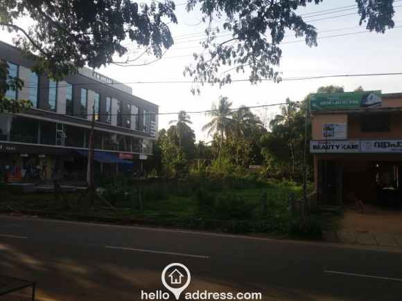 Commercial Land for Sale in Palakad, Alathur, Kottayi