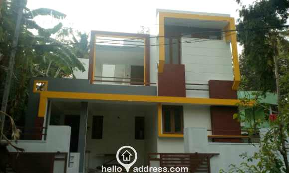 Residential House/Villa for Sale in Kollam, Kollam, Kadappakkada