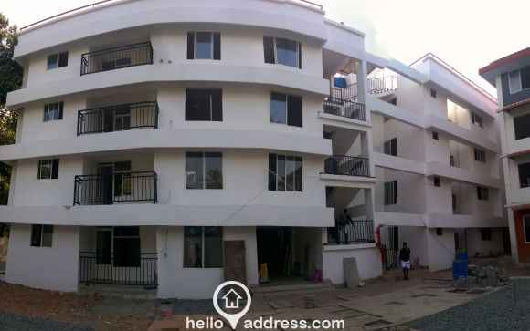 Residential Apartment for Sale in Ernakulam, Nedumbassery, Nedumbassery