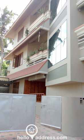 Residential Apartment for Rent in Trivandrum, Thiruvananthapuram, P m g junction