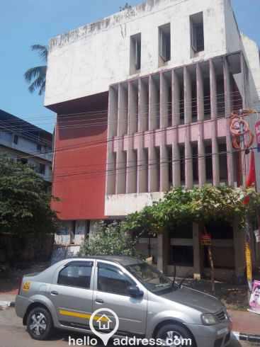 Commercial Building for Sale in Trivandrum, Thiruvananthapuram, Thambanoor