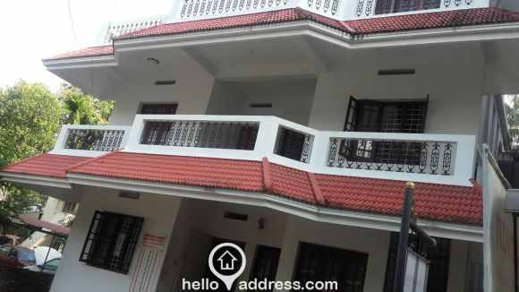Commercial Office for Rent in Ernakulam, Ernakulam town, Palarivattom