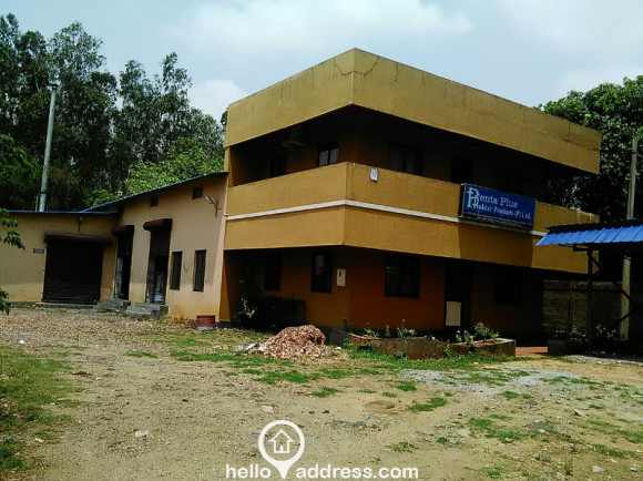 Industrial Building for Sale in Palakad, Kanjikode, Kanjikode