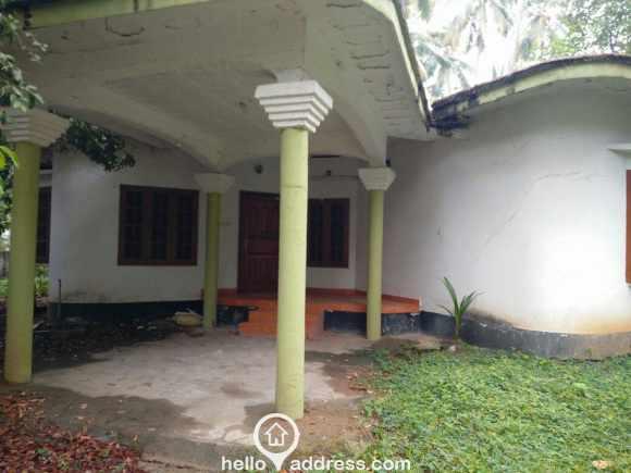 Residential House/Villa for Sale in Thrissur, Guruvayur, Thaikkad