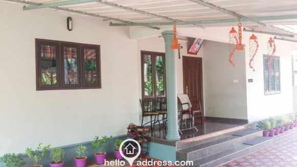 Residential House/Villa for Sale in Kottayam, Pala, Katappattor