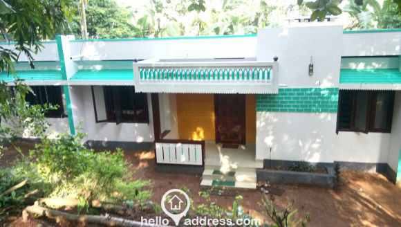 Residential House/Villa for Sale in Kottayam, Kottayam, Moolavattom