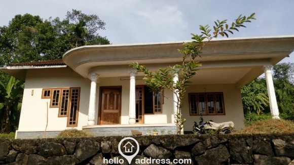Residential House/Villa for Sale in Kottayam, Ponkunnam, Kodungoor