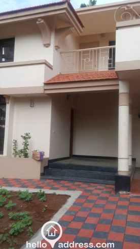 Residential House/Villa for Rent in Ernakulam, Ernakulam town, Palarivattom