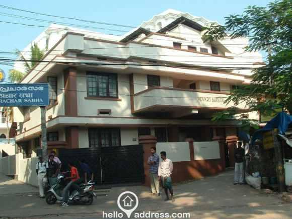 Commercial Building for Sale in Trivandrum, Thiruvananthapuram, Vazhuthacaud