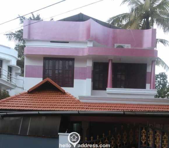 Residential House/Villa for Sale in Trivandrum, Thiruvananthapuram, Kowdiar