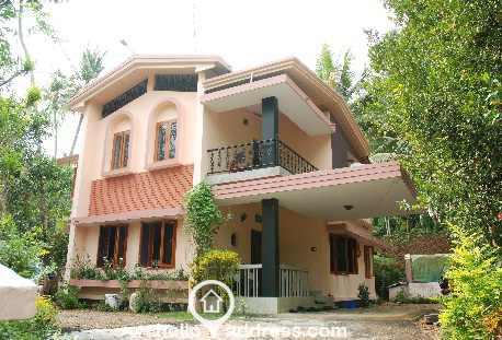 Residential House/Villa for Sale in Idukki, Thodupuzha, Thodupuzha town
