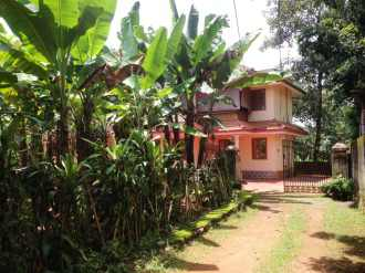 Residential Land for Sale in Kottayam, Ettumanoor, Ettumanoor, Kodathipady