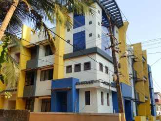 Residential Apartment for Sale in Kannur, Thana, Kannothumchal, Bhima jewellery