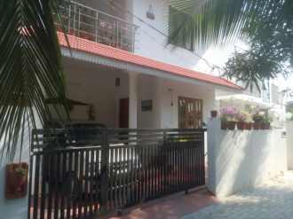 Residential House/Villa for Sale in Ernakulam, Kakkanad, Vazhakkala, Desiyakavala