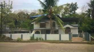 Residential House/Villa for Sale in Ernakulam, Thripunithura, Udayamperoor