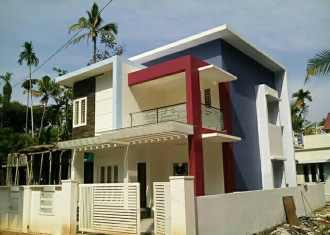 Residential House/Villa for Sale in Ernakulam, Ernakulam town, Edapally