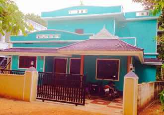 Residential House/Villa for Sale in Ernakulam, Kizhakkambalam, Kizhakambalam, Pallikkara