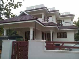 Residential House/Villa for Sale in Ernakulam, Mulanthuruthy, Mulanthuruthy, perumppaly