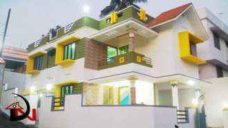 Residential House/Villa for Sale in Trivandrum, Thiruvananthapuram, Peyad, Peyad Junction