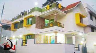 Residential House/Villa for Sale in Trivandrum, Thiruvananthapuram, Peyad