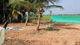 Agricultural Land for Sale in Kottayam, Changanassery, Kurichy, Kurichy outpost