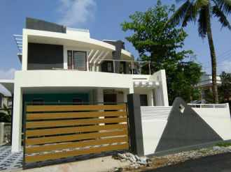 Residential House/Villa for Sale in Kollam, Kollam, Ayathil