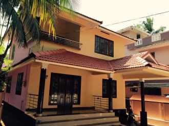 Residential House/Villa for Sale in Kozhikode, Calicut, Puthiyangadi