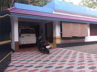 Residential House/Villa for Sale in Pathanamthitta, Pathanamthitta, Pathanamthitta, College  road