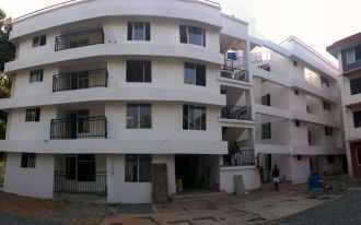 Residential Apartment for Sale in Ernakulam, Nedumbassery, Nedumbassery, Panchayth office