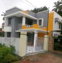 Residential House/Villa for Sale in Ernakulam, Vyttila, Janatha , panagad