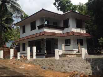 Residential House/Villa for Sale in Kottayam, Kuravilangad, Kuravilangad, Kappumthala