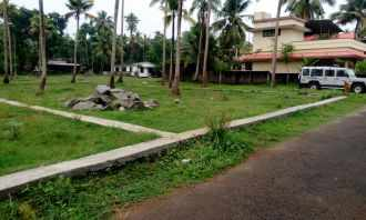 Residential Land for Sale in Ernakulam, Paravur, North Paravur , Lakshmi college