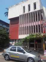Commercial Building for Sale in Trivandrum, Thiruvananthapuram, Thambanoor, Aristo Junction