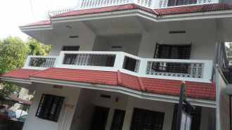 Commercial Office for Rent in Ernakulam, Ernakulam town, Palarivattom, Mamangalam,