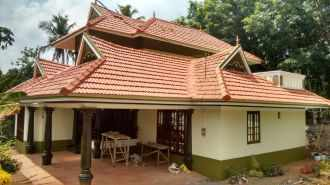 Residential House/Villa for Sale in Kottayam, Kottayam, Chingavanam, Velluthuruthi
