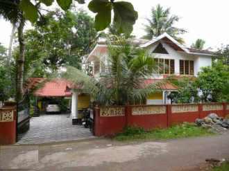 Residential House/Villa for Sale in Kottayam, Kottayam, Panachikkad, Velluthuruthy