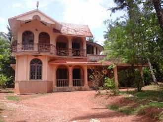 Residential House/Villa for Sale in Kollam, Anchal, Channapetta, Kulathupuzha
