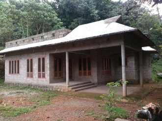 Residential House/Villa for Sale in Kottayam, Changanassery, Karukachal