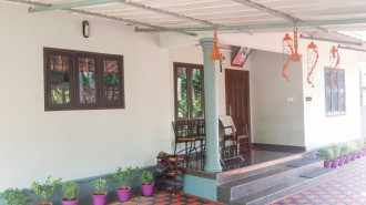 Residential House/Villa for Sale in Kottayam, Pala, Katappattor, Kadapattoor