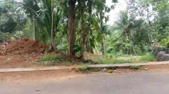 Residential Land for Sale in Kottayam, Kottayam, Vadavathoor