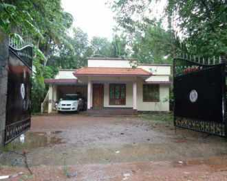 Residential House/Villa for Sale in Trivandrum, Sreekariyam, Sreekariyam, pebbles garden
